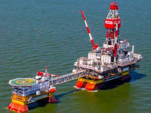 Добыча «Лукойла» на месторождении Филановского достигла 6 млн. тонн нефти в год