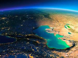 В США готовится к публикации журнал «Каспийские проблемы»