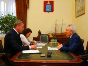 Каспийская Конвенция поможет пополнить бюджет новыми поступлениями