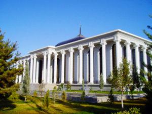 Парламент Туркменистана ратифицировал конвенцию о правовом статусе Каспийского моря