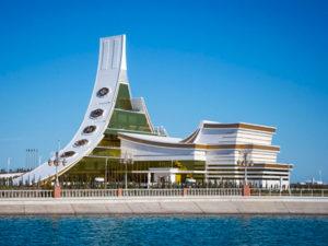 В Туркменистане в августе 2019 года запланирован Каспийский экономический форум