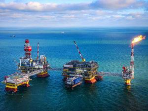 ЛУКОЙЛ и «Казмунайгаз» приступят к геологоразведке на шельфе Каспийского моря