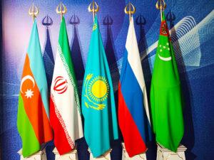 Россия развивает договоренности по Каспию