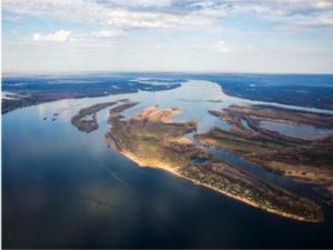 День великой реки Волги