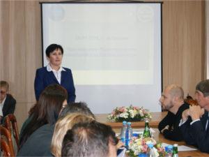В Астраханской области отметили 185 – летие Гидрометеорологической службы России и обсудили развитие систем мониторинга в Каспийском регионе