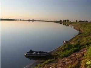 Водохозяйственная обстановка на территории Астраханской области не вызывает опасений