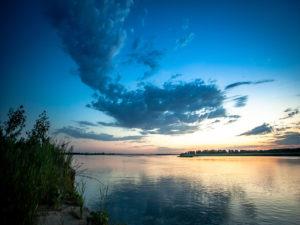 Или мы не астраханцы или Волга не река?!! Фотоконкурс «Волго-Каспий: 185 оттенков синего» ждет астраханских фотографов