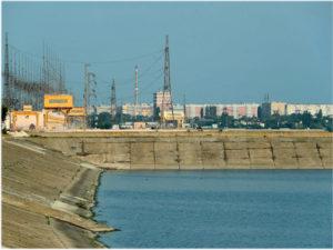 Строительство ГТС для обводнения Волго-Ахтубинской поймы начнется в 2021 году
