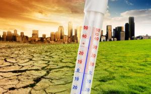 """84-й выпуск бюллетеня """"Изменение климата"""" (апрель – май 2020 г.) опубликован на сайте Росгидромета"""