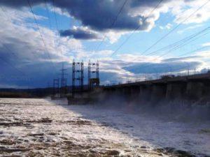 В июне 2020 года приток воды в водохранилища на Волге и Каме составит в среднем 110% нормы