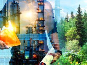 Для нашего нефтегазового сектора и экологические, и климатические вызовы встают уже в полный рост