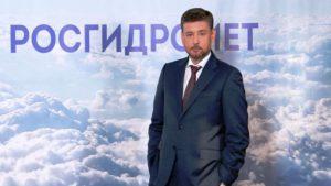 Руководитель Росгидромета Игорь Шумаков вошел в состав исполнительного совета ВМО