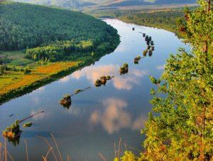 Программа мероприятий по оздоровлению Урала будет разработана до конца 2020 года