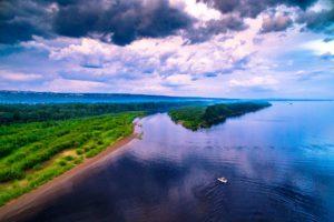 Оздоровление Волги, сохранение уникальных водных объектов – внесены обновления в госпрограмму воспроизводства и использования природных ресурсов