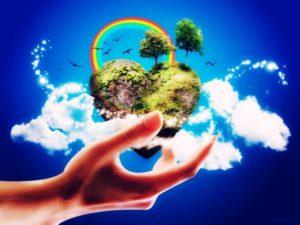 Международный день климата