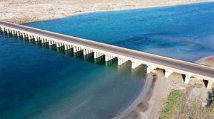 Туркменистан объявит тендер на строительство моста на Каспии до Казахстана