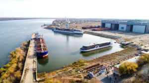 Инвестиции в ПОЭЗ Астраханской области составят 27 млрд руб.