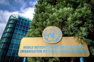 11 октября открылся Внеочередной Всемирный метеорологический конгресс
